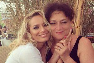 Mama Laurei Cosoi cancer