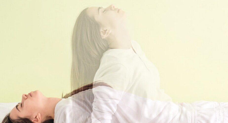 Ce se întâmplă în corp după moarte