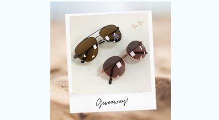 Giveaway ochelari de soare
